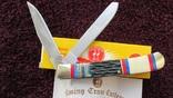 Складной нож Kissing Crane. Limited edition. photo 4