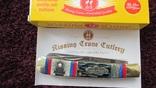 Складной нож Kissing Crane. Limited edition. photo 9