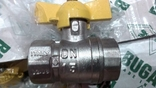 Упаковка газовых краников 24 шт. photo 1