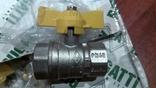 Упаковка газовых краников 24 шт. photo 2
