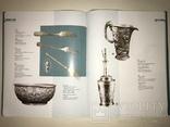 Каталог Серебра с клеймами Дорогое исполнения коллекционерам, фото №2