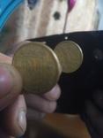 1 гривня 1996 зміщення реверсу 25-35градусів photo 3