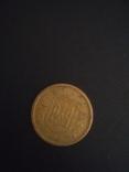 1 гривня 1996 зміщення реверсу 25-35градусів photo 4