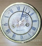 Настенные часы Юнггансь. photo 2