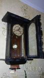 Настенные часы Юнггансь. photo 3