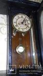 Настенные часы Юнггансь. photo 4