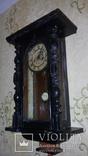Настенные часы Юнггансь. photo 6