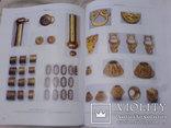 Царский Курган Аржан 2(Золото Скифов), фото №9