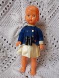 Куколка с биноклем photo 1