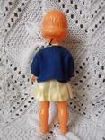Куколка с биноклем photo 2
