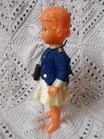 Куколка с биноклем photo 3