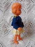 Куколка с биноклем photo 4