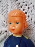 Куколка с биноклем photo 5
