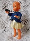 Куколка с биноклем photo 6