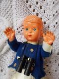 Куколка с биноклем photo 11