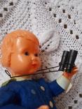 Куколка с биноклем photo 12