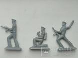 Оловянные солдатики СССР № 2, фото №2