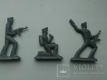 Оловянные солдатики СССР № 2, фото №3