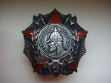 Орден Александра Невского № 17438 photo 1