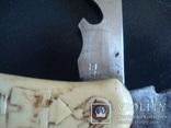 Складной нож СССР, фото №7
