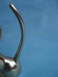 Кошечка, хвост трубой для ювелирных аксессуаров., фото №5