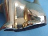Кошечка, хвост трубой для ювелирных аксессуаров., фото №7