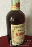 """Хересный бренди,,Esplendido"""".Испания.1970г. photo 2"""