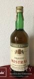 """Хересный бренди,,Mistral"""".Испания.1970s"""