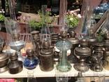 Коллекция керосиновых ламп и фонарей photo 7