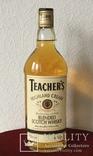 "Виски,,Teacher's"".Шотландия."