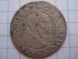 Грош 154Zр.Фрідріх ІІ Великий.Сілезія-Легніца-Бжег photo 1