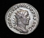 Philip I Arab антониниан RIC 44 photo 1