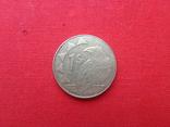 Намибия, 1 доллар, 2010 г., фото №2