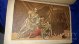 1886 История Испании в 2 томах 32.5х23 см. photo 6