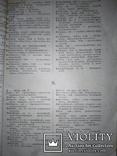 1925 Український словник з абеткою, фото №5