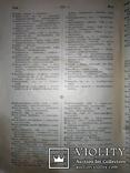 1925 Український словник з абеткою, фото №9