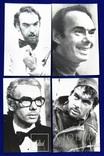 Актеры советского кино . Алексей Баталов, фото №6