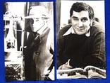Актеры советского кино . Арсен Джигарханян, фото №8