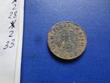 5  пфеннигов  1940  В  Германия   (Ж.2.33)~, фото №2