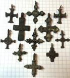 Крестики КР photo 1