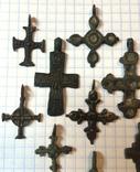 Крестики КР photo 3
