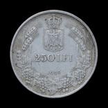 250 Лей 1939 Кароль ІІ, Румыния photo 1