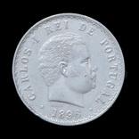 500 Рейс 1896, Португалия