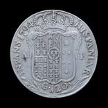 120 Грана 1794, Сицилия / Италия