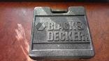 Black Deker KC1482F photo 5