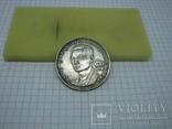 Монета Тайланд. Копия, фото №2