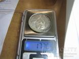 Монета Тайланд. Копия, фото №3