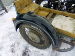Мотоцикл к-750 с документом photo 5
