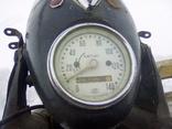 Мотоцикл к-750 с документом photo 10