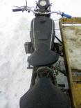 Мотоцикл к-750 с документом photo 11